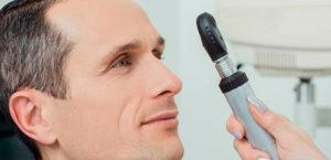 O que é retinopatia diabética