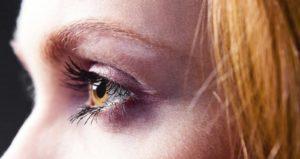 Glaucoma: e a cegueira
