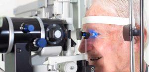 A pressão intra-ocular e o exame da curva tensional diária