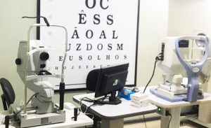 Clínica Oftalmológica em Macapá