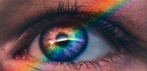 Como ocorre o daltonismo e como enxergam?