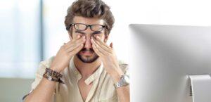 Visão cansada: tudo que você precisa saber