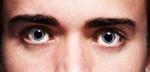 O que fazer quando nossas pupilas se dilatam sozinhas?