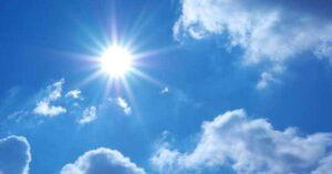 O que a alta luminosidade pode fazer com a visão?