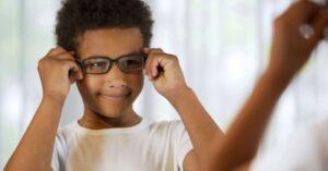 Como detectar problemas oculares em crianças?
