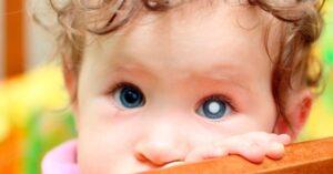 18/9 – Dia Nacional de Conscientização e Incentivo ao Diagnóstico Precoce do Retinoblastoma