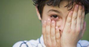 Saiba como prevenir Trauma Ocular na infância